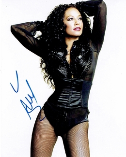 Mel B Signed 8x10 Photo