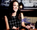 Melissa Fumero Signed 8x10 Photo