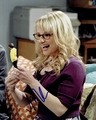 Melissa Rauch Signed 8x10 Photo - Video Proof