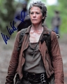 Melissa McBride Signed 8x10 Photo
