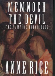 Anne Rice Signed Book
