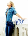 Meredith Hagner Signed 8x10 Photo - Video Proof