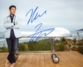 Mark Feuerstein Signed 8x10 Photo