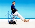 Mark Feuerstein Signed 8x10 Photo - Video Proof
