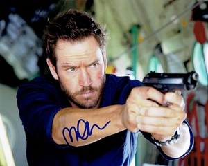 Mark-Paul Gosselaar Signed 8x10 Photo