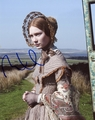 Mia Wasikowska Signed 8x10 Photo - Video Proof