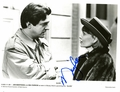 Mia Farrow Signed 8x10 Photo