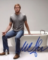 Michael C. Hall Signed 8x10 Photo