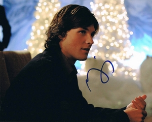 Michael Cassidy Signed 8x10 Photo