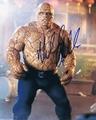 Michael Chiklis Signed 8x10 Photo - Video Proof