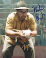 Michael Rispoli Signed 8x10 Photo - Video Proof