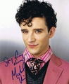 Michael Urie Signed 8x10 Photo