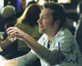 Michael Weston Signed 8x10 Photo - Video Proof
