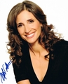Michaela Watkins Signed 8x10 Photo - Video Proof
