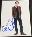 Michael J. Fox Signed 11x14 Photo  - Video Proof