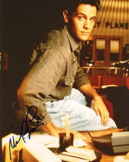 Michael Landes Signed 8x10 Photo - Video Proof