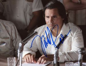 Michael Pena Signed 8x10 Photo