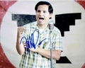 Michael Pena Signed 8x10 Photo - Video Proof