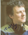 Michel Gondry Signed 8x10 Photo - Video Proof