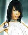 Michelle Williams Signed 8x10 Photo