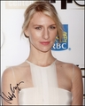 Mickey Sumner Signed 8x10 Photo