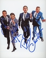 Midtown Men Signed 8x10 Photo