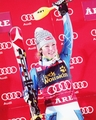 Mikaela Shiffrin Signed 8x10 Photo - Video Proof