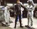 Michael B. Jordan Signed 8x10 Photo - Video Proof