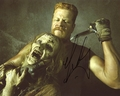 Michael Cudlitz Signed 8x10 Photo - Video Proof