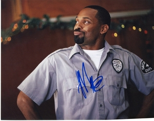 Mike Epps Signed 8x10 Photo