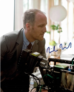Mike Mills Signed 8x10 Photo - Video Proof
