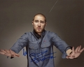 Mike Posner Signed 8x10 Photo