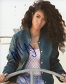 Mila J Signed 8x10 Photo