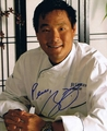 Ming Tsai Signed 8x10 Photo