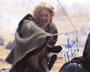 Miranda Otto Signed 8x10 Photo