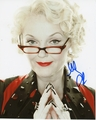 Miranda Richardson Signed 8x10 Photo - Video Proof