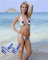 Mircea Monroe Signed 8x10 Photo - Video Proof