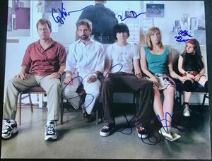 Little Miss Sunshine Signed 11x14 Photo