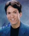 Mitch Albom Signed 8x10 Photo