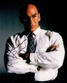 Mitch Pileggi Signed 8x10 Photo