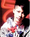 Miyavi Signed 8x10 Photo - Video Proof
