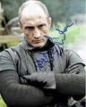 Michael McElhatton Signed 8x10 Photo