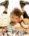 Mark Mothersbaugh Signed 8x10 Photo
