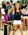 Moises Arias Signed 8x10 Photo