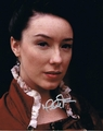 Molly Parker Signed 8x10 Photo - Video Proof