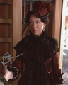 Molly Parker Signed 8x10 Photo