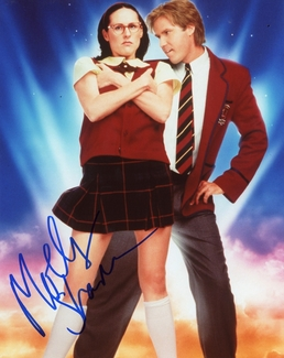 Molly Shannon Signed 8x10 Photo