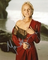 Monet Mazur Signed 8x10 Photo