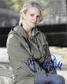 Monica Potter Signed 8x10 Photo