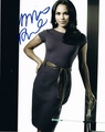 Monica Raymund Signed 8x10 Photo